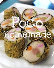 Poco Homemade