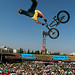 May 30, 2010 - Shanghai, China - Jiangwan Stadium, Morgan Wade BMX Mini Mega Finals