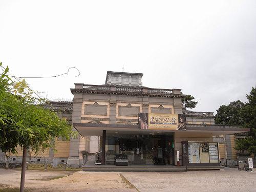 奈良国立博物館@奈良市-04