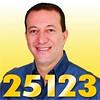 Deputado Marcio Miranda - 25.123