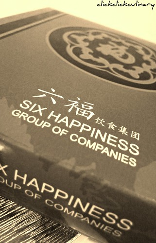 Six Happiness