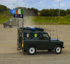 salute (80) (Lisa Tiffany Photography) Tags: ireland irish army war gun jeep engine eire firetruck un armor weapon vehicle apc turret afv chieftantank fv432 mainbattletank salutemilitaryshow2010