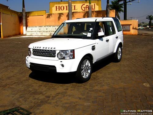 Land Rover Brasil