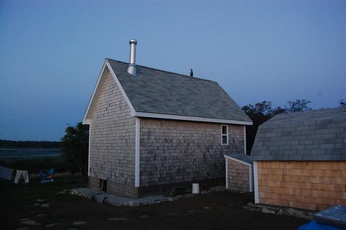 Nova Scotia - Franck's place (5)
