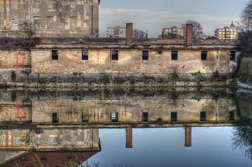 Reflections II/Odrazy II