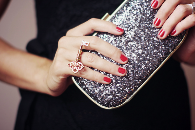 house of harlow key ring 01