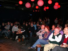 Science Café Deventer: Antibiotica: is het einde nabij?