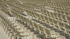 Setzen lassen (derkoensen) Tags: texture chairs egypt cairo gizeh stuehle kairo aegypten weltreise textur