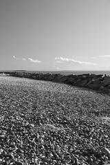 hiddensee_12 (Torben*) Tags: blackandwhite beach strand balticsea panasonic schwarzweiss ostsee hiddensee kloster fz50 rawtherapee