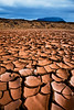 Iceland - Mvan: Cracked Earth