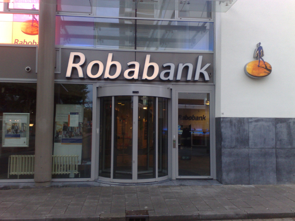 Rob a bank?