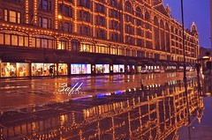 ( 3 a F K  London!) Tags: london harrods alkhater 3afk summer2010