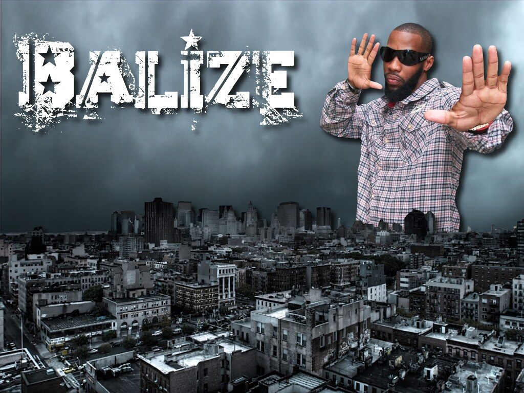 Jacksonville, Fl Artist Balize Auh   Twitter @Balizeonline