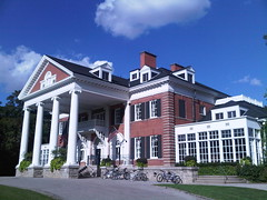 Langdon Hall, Cambridge Ontario