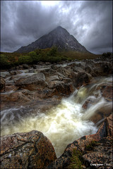 Return of the Buachaille (CU-Photography) Tags: scotland glen craig usher mor coe buachaille etive