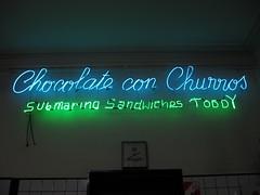 Buenos Aires: La Giralda, Congreso