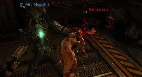 Dead Space 2 MP
