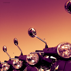 Aquellos maravillosos años (Joseeivissa) Tags: leica españa puerto lumix panasonic ibiza sabina formentera baleares motos lx2 joseeivissa joseeivissafotosgmailcom