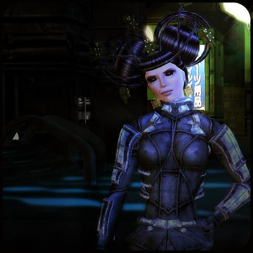 Mausoleum Robots 2