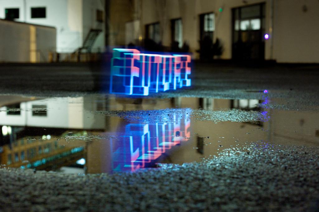 Future reflection