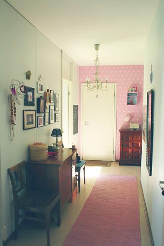 Pink hall 2
