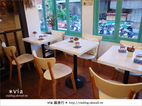 【東區下午茶】台北東區日式雜貨風~HANA2店