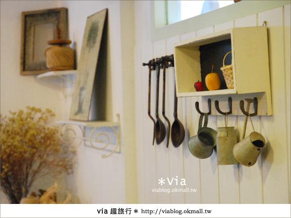 【東區下午茶】台北東區日式雜貨風~HANA2店18