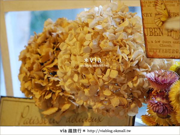 【東區下午茶】台北東區日式雜貨風~HANA2店23