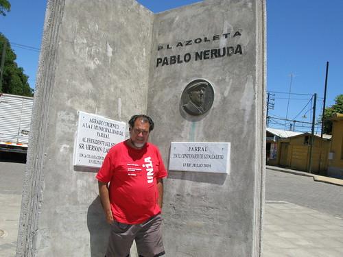 Pablo Neruda IMG_1249