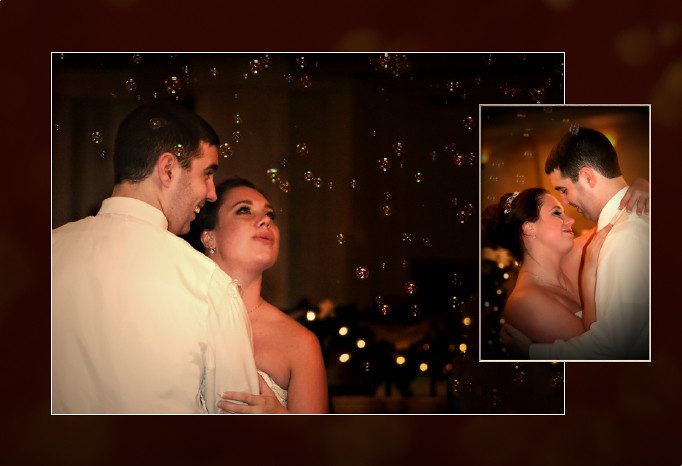 Kelly and Paul - Wedding Album