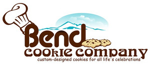 Bend Cookie Company Logo small