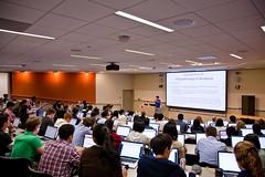 IMG_4993 (Stanford EdTech) Tags: school university classroom laptop virtual stanford som medicine laptops microscope microscopy lksc