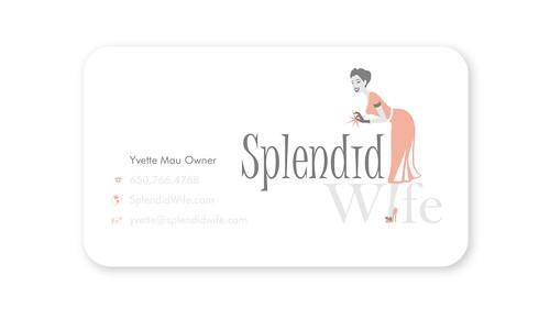 Splendid Wife Proofs