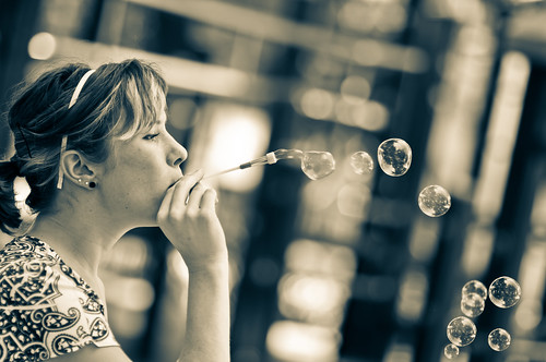 AZ365-16: Bubbles Success! 1