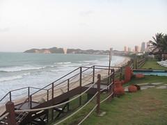 Natal  -  RN - Natal mar hotel (Raquel Camargo) Tags: natal mar praias dunas paraso nordeste rn riograndedonorte
