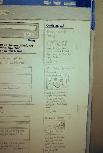 """Facebook | Cydney MacNeill"" ad detail"