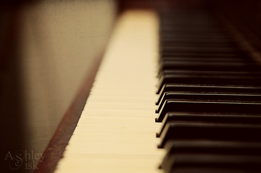 Everyday Beauty - The Piano
