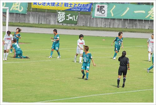 岩渕真奈@伊賀FC VS 日テレ・ベレーザ