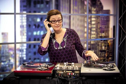 DJ Wifey Wife