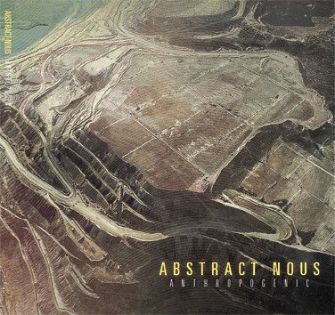 Abstract Nous Digipack Design