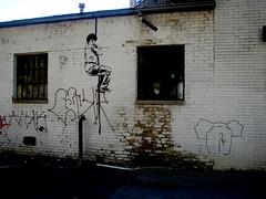 (Barrybu) Tags: street chicago art rod cro blogojevich