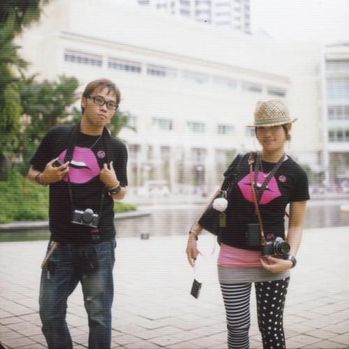 Dennis & Nia