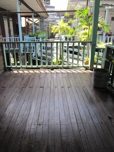 deck sriwichai