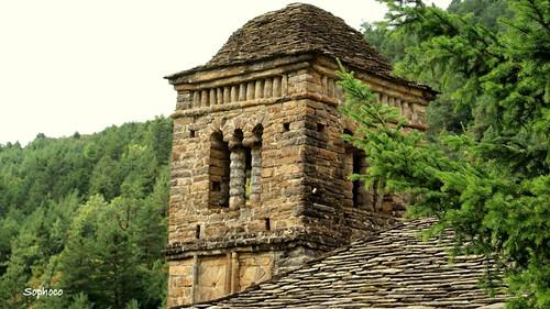 Ruta cultural del Pirineo Aragonés