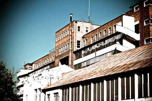 Old Joburg General Hospital-41