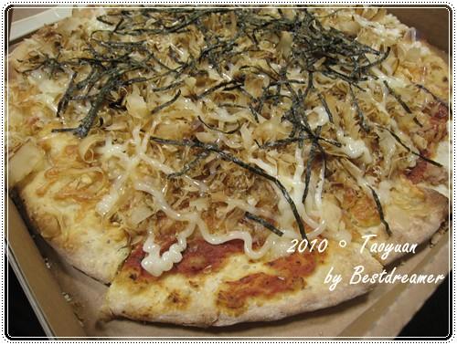 2010食_桃園_馬可波羅pizza14