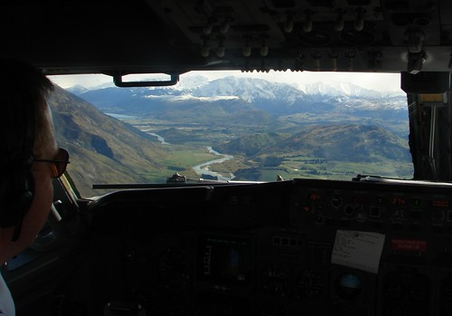 queenstown approach