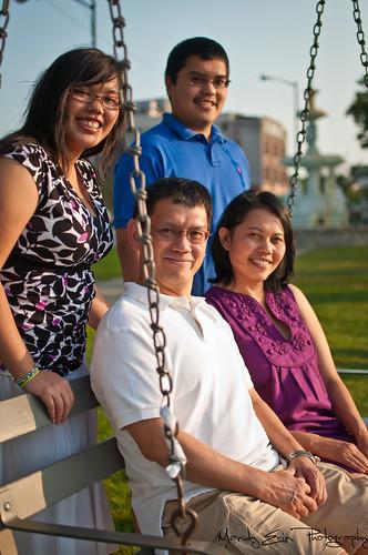 Suhardjo Family-1