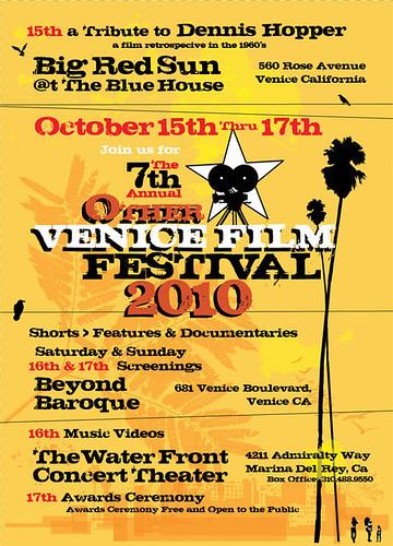 other venice film festival 2010
