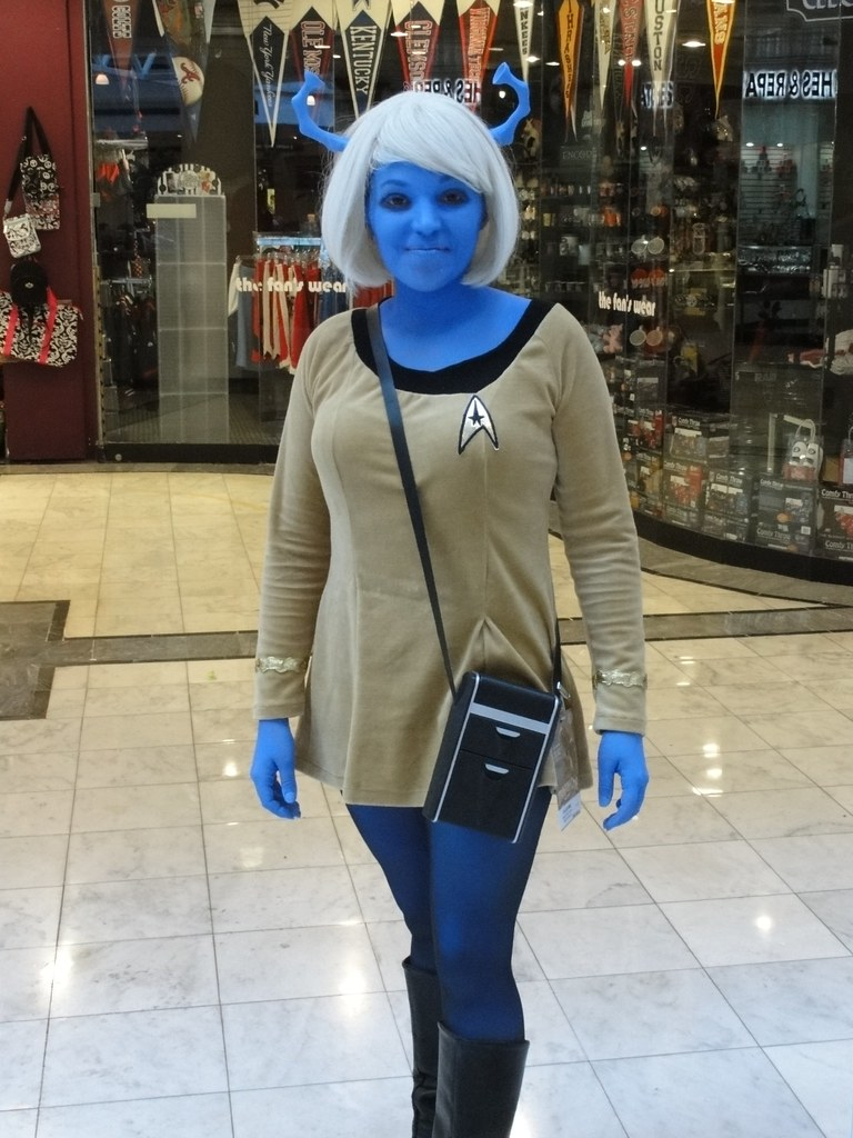 The Worlds Best Photos Of Andorian And Costume - Flickr -3086